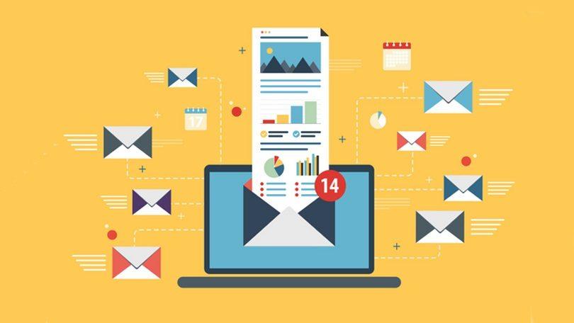 kpis esenciales email marketing