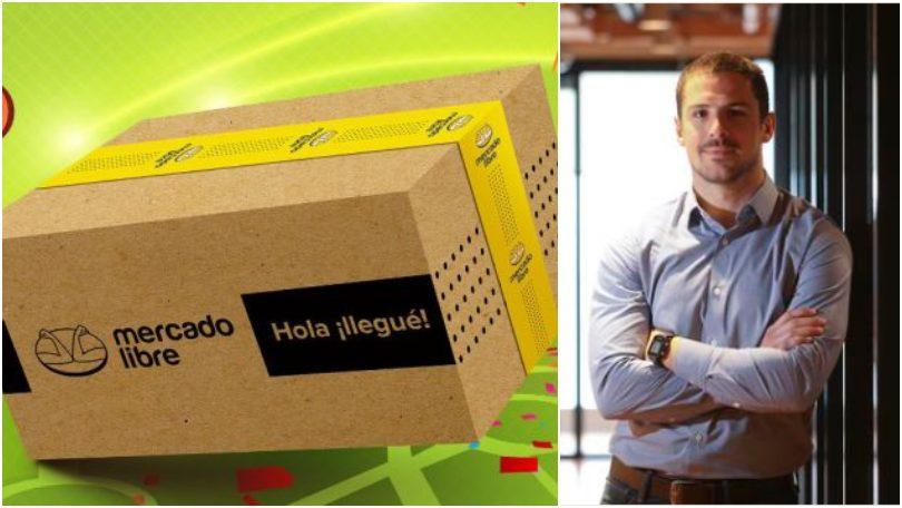 Mercado Envíos arriba al Perú