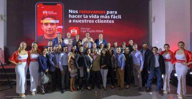 Jaja Trujillo lanza aplicativo movil