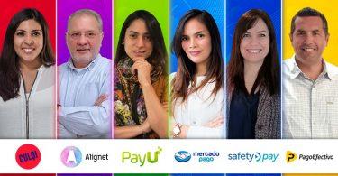 conozca las pasarela de pagos en Perú