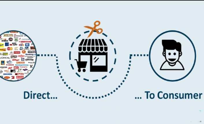 d2c tendencia comercio electrónico 2020