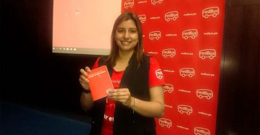redBus Perú genrete de marketing