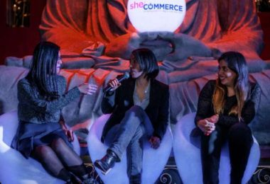 shecommerce mujeres ecommerce Perú