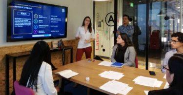 inversion startups lideradas por mujeres Perú