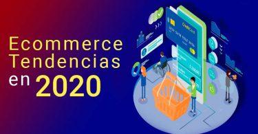tendencias comercio electrónico 2020