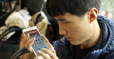 comercio electrónico China para ersonas con discapacidad