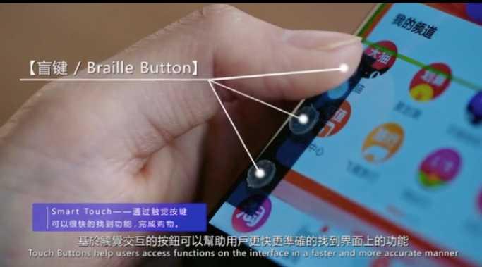 tecnologia de ecommerce para personas con discapacidad visual