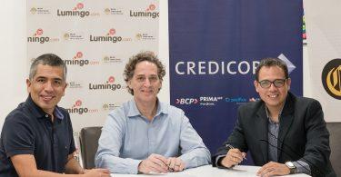 El Comercio y Credicorp ecommerce