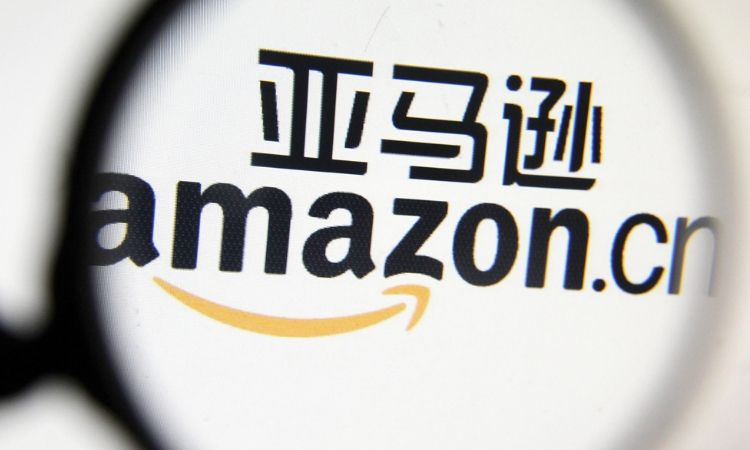 China vendedores amazon.com superan Estados Unidos