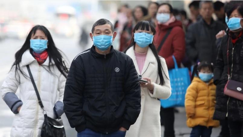 ecommerce china coronavirus