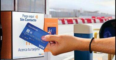 peajes lima aceptaran pago tarjetas