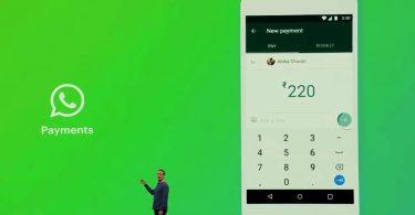 de WhatsApp pagos Latinoamérica