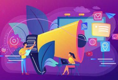 estrategias de marketing de contenidos startups