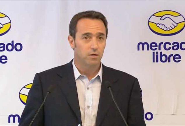 Marcos Galperin renuncia como CEO de Mercado Libre