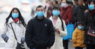 ecommerce coronavirus China mascarillas