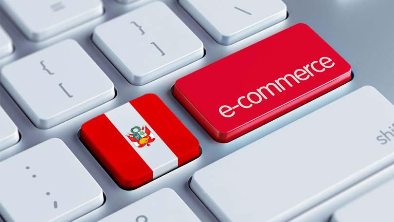 Comercio electrónico Perú 2019
