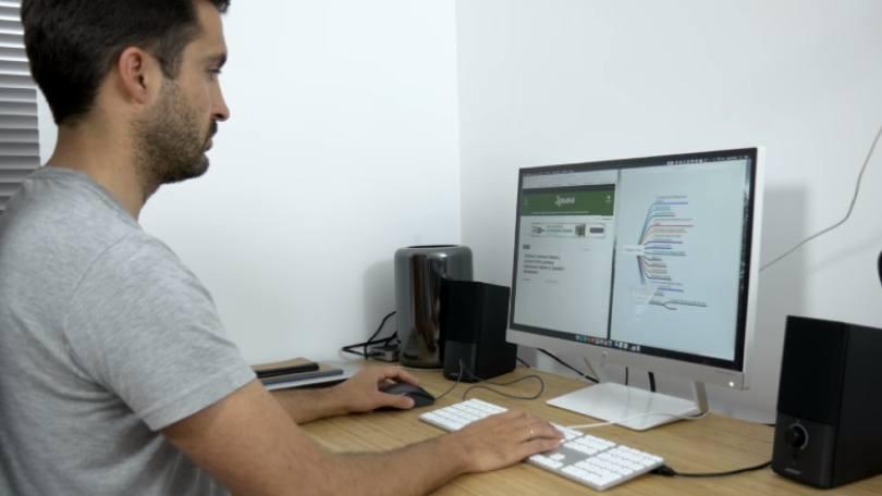Consumo de internet Perú en coronavirus