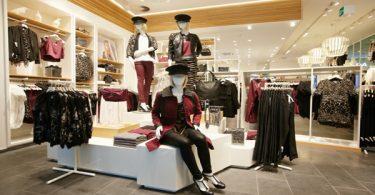 industria de moda golpeada por coronavirus