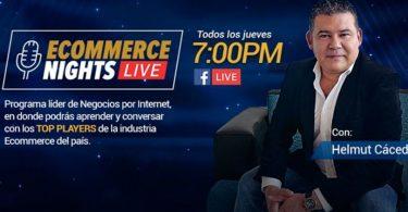 Ecommerce Nights en Latina