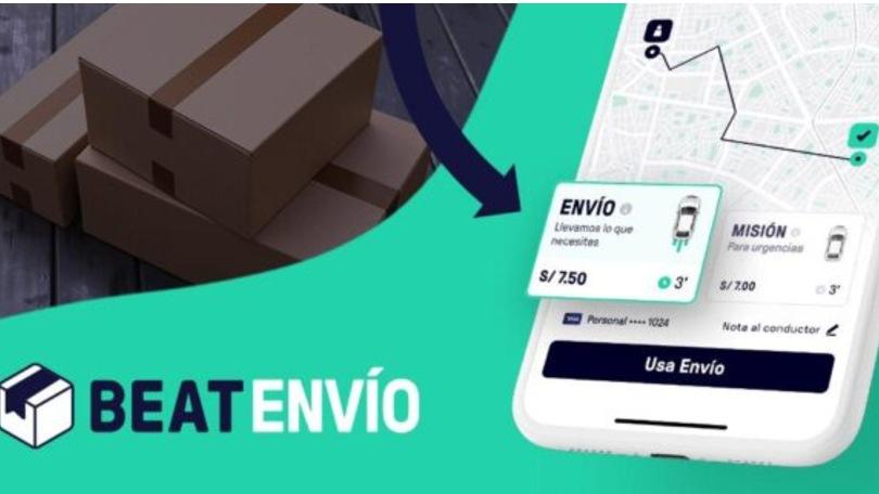 aplicativo movilidad delivery