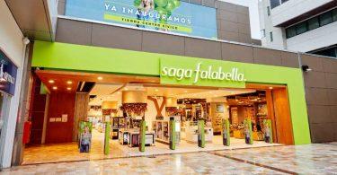 Falabella prioriza ventas online