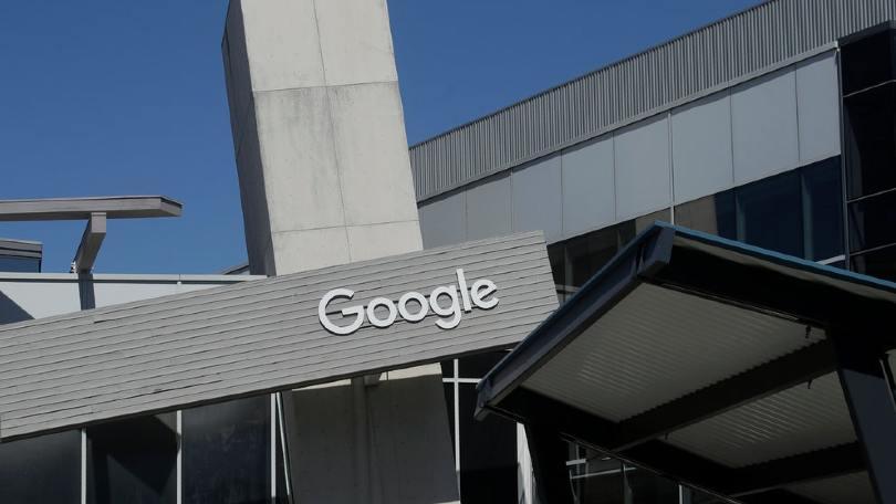 Google anuncio identidad