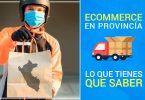 Comercio electrónico interprovincial