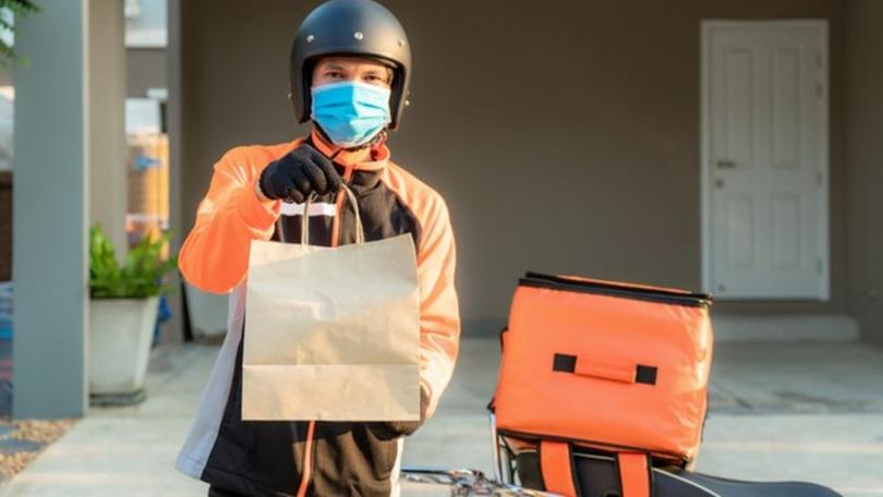 Comercio electrónico delivery protocolo reactivacion