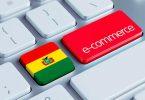 Comercio electrónico Bolivia