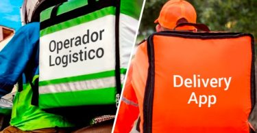 delivery vs operador logistico