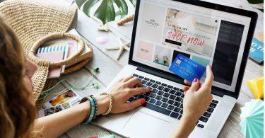 Platanitos comercio electrónico cuarentena