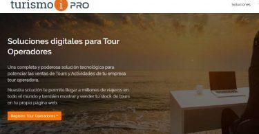 Turismoi Pro comercio electroncio