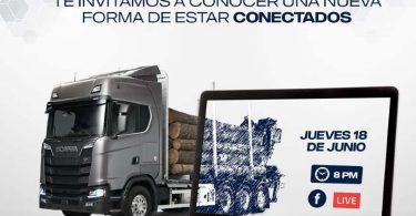 Scania tienda online