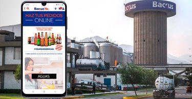 Backus lanza plataforma de comercio electrónico backusya