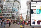 Gamarra ecommerce marketplace