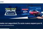 Hyundai comercio electrónico Perú