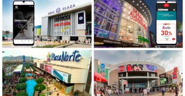 Malls ecommerce Perú