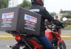 Liderman delivery entregas