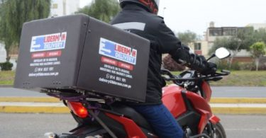 Liderman delivery entregas