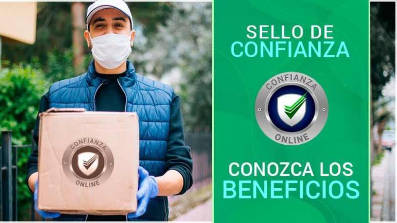 sello confianza ecommerce Perú