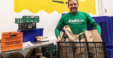Jüsto Perú supermercados