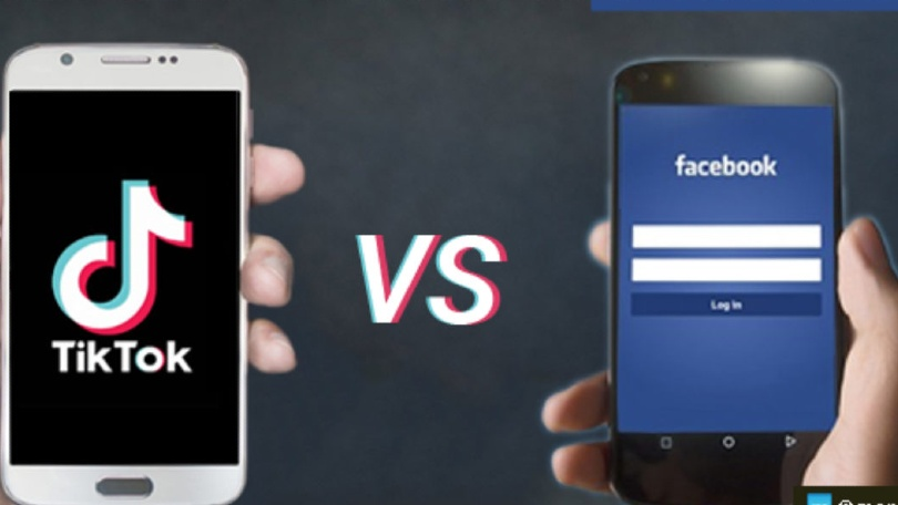 TikTok reta a Facebook a abrir su algoritmo