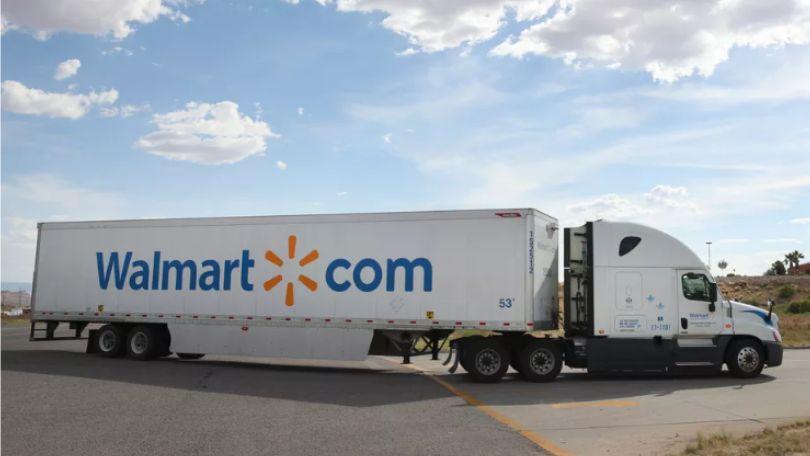 Walmart plus competirá con Amazon prime