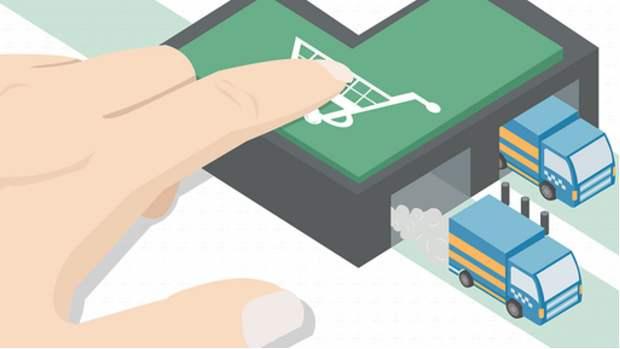 herramientas de logística ecommerce