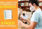 Cómo constituir empresa ce comercio electrónico Perú
