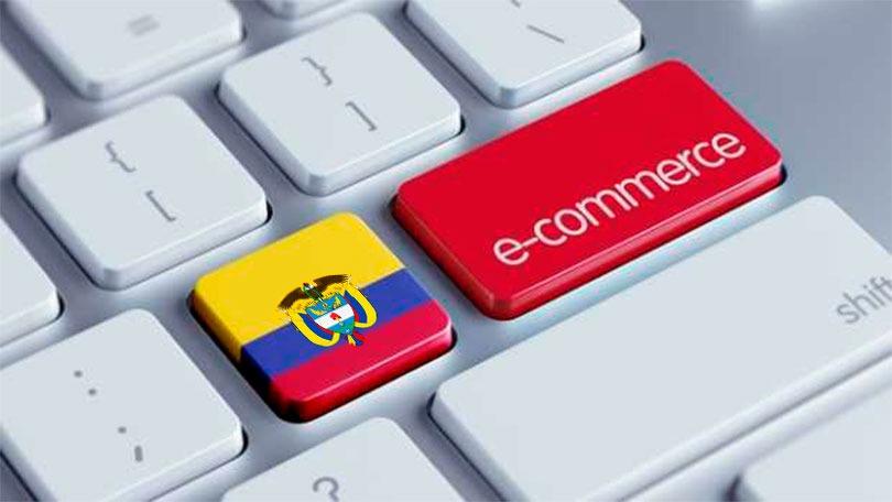 La guía más completa del Comercio electrónico Colombia