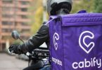 Cabify envios Perú