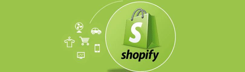 herramientas comercio electrónico shopify