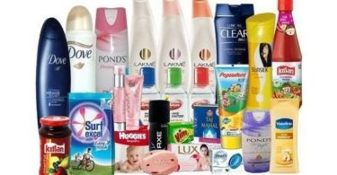 ventas de unilever en el comercio electrónico aumentan