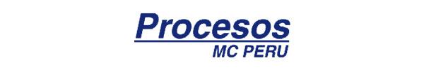 MC procesos Perú